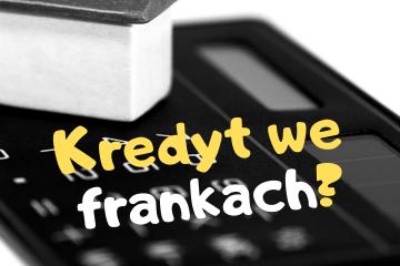 kredyty frankowe odzyskiwanie